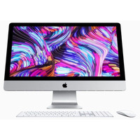 APPLE iMAC 2019 MRT32ID/A Intel Quad Core i3 8GB 1TB Radeon 555X 2GB
