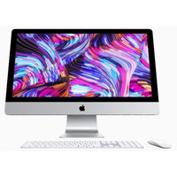 APPLE iMAC MRT42ID/A Intel i5 6-Core 8GB 1TB Radeon Pro RX560 4GB 4K