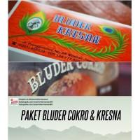 Double Bluder Cokro & Kresna asli Madiun - Jatim (isi 20)