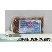 Cemilan Walangan/ Carang Mas asli Magetan - Jatim