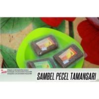 Sambel Pecel Mini TAMANSARI asli Madiun - Jatim