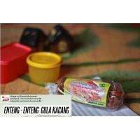 Jajanan Gula Kacang/ Enting Enting (isi 10 pcs)