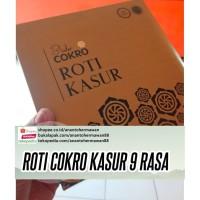 Roti Kasur Cokro asli Madiun - Jawa Timur