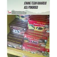 Jajanan Jenang asli Ponorogo - Jawa Timur