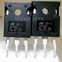 TIP3055 TIP2955 TIP 3055 TIP 2955 Transistor Final Original ST