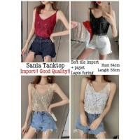 tank top / baju / atasan / baju wanita / blouse / blouse wanita