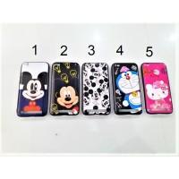Casing Disney Doraemon Hello Kitty Case SJ Fuze Gambar Xiaomi Redmi 5A