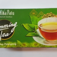 Slimming Tea Mustika Ratu