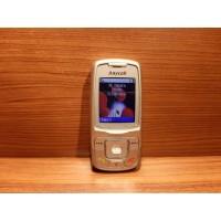 Hp Jadul Samsung SGH C308 Slide Mewah Siap Pakai Normal Not D900
