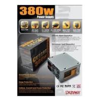 DAZUMBA 380 WATT / POWER SUPPLY DAZUMBA 380WATT