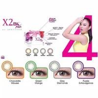 X2 Bio Four Softlens