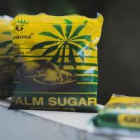Corona Palm Sugar / Brown Sugar / Palm Suiker
