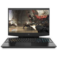 GAMING HP OMEN 15-DH0105TX - I7-9750 16GB 1TB 512GB RTX2060 6GB 144Hz