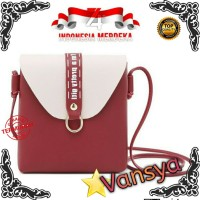 Tas Murah Batam Tas Fashion Korea Tas Selempang Mini Import Tas Simple