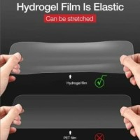 HYDROGEL OPPO F9 SCREEN PROTECTOR ANTI GORES FULL