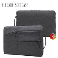 Tas Laptop Impor/Sarung Laptop/Sleeve Case/Softcase Laptop HF-016-017