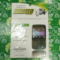 Antigores limited screen guard bukan kaca ANDROMAX U3 mantul