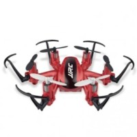 JJRC H20 Mini Drone Hexacopter 6 Axis 2.4G 4CH - Red