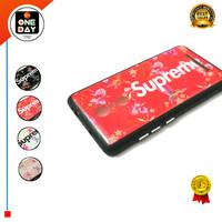 Case Xiaomi Redmi Note 3 Kondom HP Supreme tombol Besi Casing