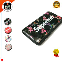 Case Xiaomi Redmi 4A Kondom HP Supreme tombol Besi Casing Cover