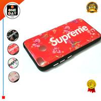 Case Xiaomi Redmi 4X Kondom HP Supreme tombol Besi Casing Cover