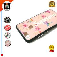 Case Xiaomi Mi5X A1 Kondom HP Supreme tombol Besi Casing Cover