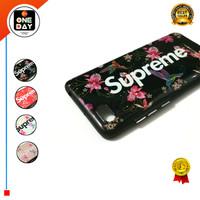 Case Xiaomi Redmi 6A Kondom HP Supreme tombol Besi Casing Cover