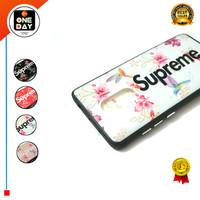 Case Xiaomi Redmi Note 4 4X Kondom HP Supreme tombol Besi Casing