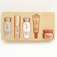 Sulwhasoo Concentrated Ginseng Renewing Basic Kit 5 pc