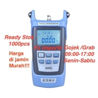 Fiber optic Optical Power Meter Cable Tester ( OPM )😁