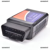 Elm327 Wifi Obd2 Obdii Car Diagnostic Scanner Code Reader Tool
