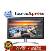 Monitor LED LG 27UK850-W 4k USB-C IPS 27 HDR10