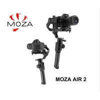 Moza air 2 4 - axis gimbal stabilizer for DSLR