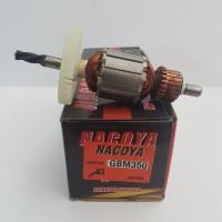 Nacoya Armature GBM350 angker bor 10mm bosch gbm 350