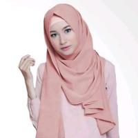 PROMO JILBAB MURAH OBRAL KERUDUNG / Kus Group Hijab Diamond Pashmina -