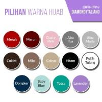 PROMO JILBAB MURAH OBRAL KERUDUNG / TERMURAH!! Pashmina diamond