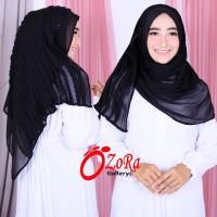 PROMO JILBAB MURAH OBRAL KERUDUNG / Jilbab Ruffle Nissa Sabyan Pasmina
