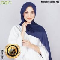 PROMO JILBAB MURAH OBRAL KERUDUNG / New Pasmina Miracle Voal Hijab