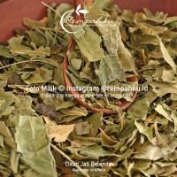 Rempahku - Daun JATI BELANDA 100gr Teh Diet Herbal Kurus Slimming Tea