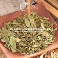 Rempahku - Daun JATI BELANDA 10gr Sample Teh Diet Herbal Kurus Premium