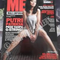 Majalah MALE EMPORIUM No.57