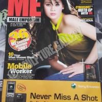 Majalah MALE EMPORIUM No. 69