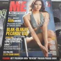 Majalah MALE EMPORIUM No.61