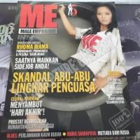Majalah MALE EMPORIUM No. 62
