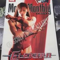 Majalah MOVIE MONTHLY Edisi. 32