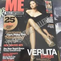 Majalah MALE EMPORIUM No. 70