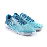 Sepatu Futsal Ortuseight Genesis Arctic Blue White
