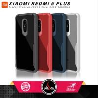 Case Xiaomi Redmi 5 Plus aksesoris tablet