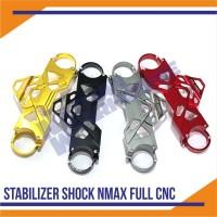 STABILIZER SHOCK DEPAN NMAX FULL CNC