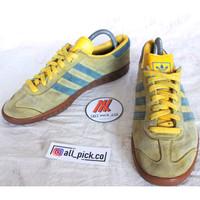 Sepatu Casual Adidas Hamburg Bekas Original